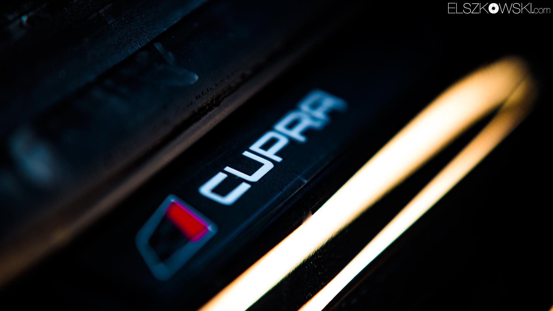 Seat Leon Cupra 280 ST MT