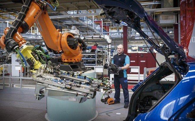 Fabryka Mercedes Bremen