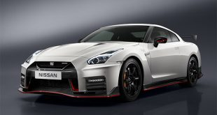 2017 Nissan GT-R Nismo [oficjalnie]