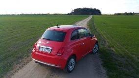 Fiat 500 1.2 2016