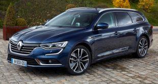 Renault Talisman Grandtour wchodzi na polski rynek [cennik]