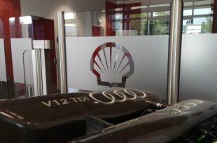 Shell Laboratorium Hamburg