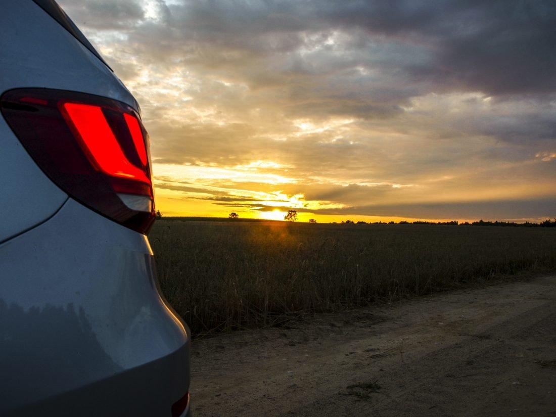 BMW X550i