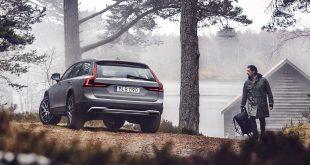 Nowe Volvo V90 Cross Country [zdjęcia, dane techniczne, ceny]