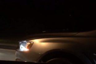 "Ford Focus RS ""ustawia"" Mitsubishi Evo X"