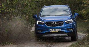 Nowy Opel Mokka X i nowa Zafira wchodzą do polskich salonów [zdjęcia, informacje]