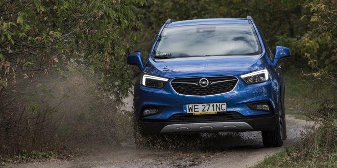 Nowy Opel Mokka X
