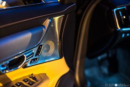 Volvo S90 T5