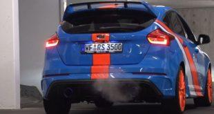 HG Motorsport Bull-X EGO-X Cat-Back