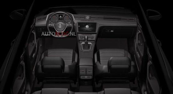 VW CC 2017 wizja