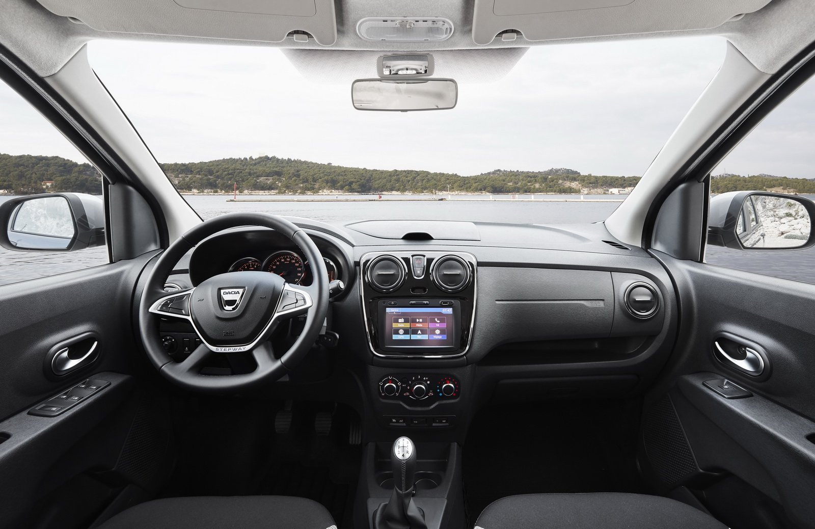 2017 Dacia Dokker