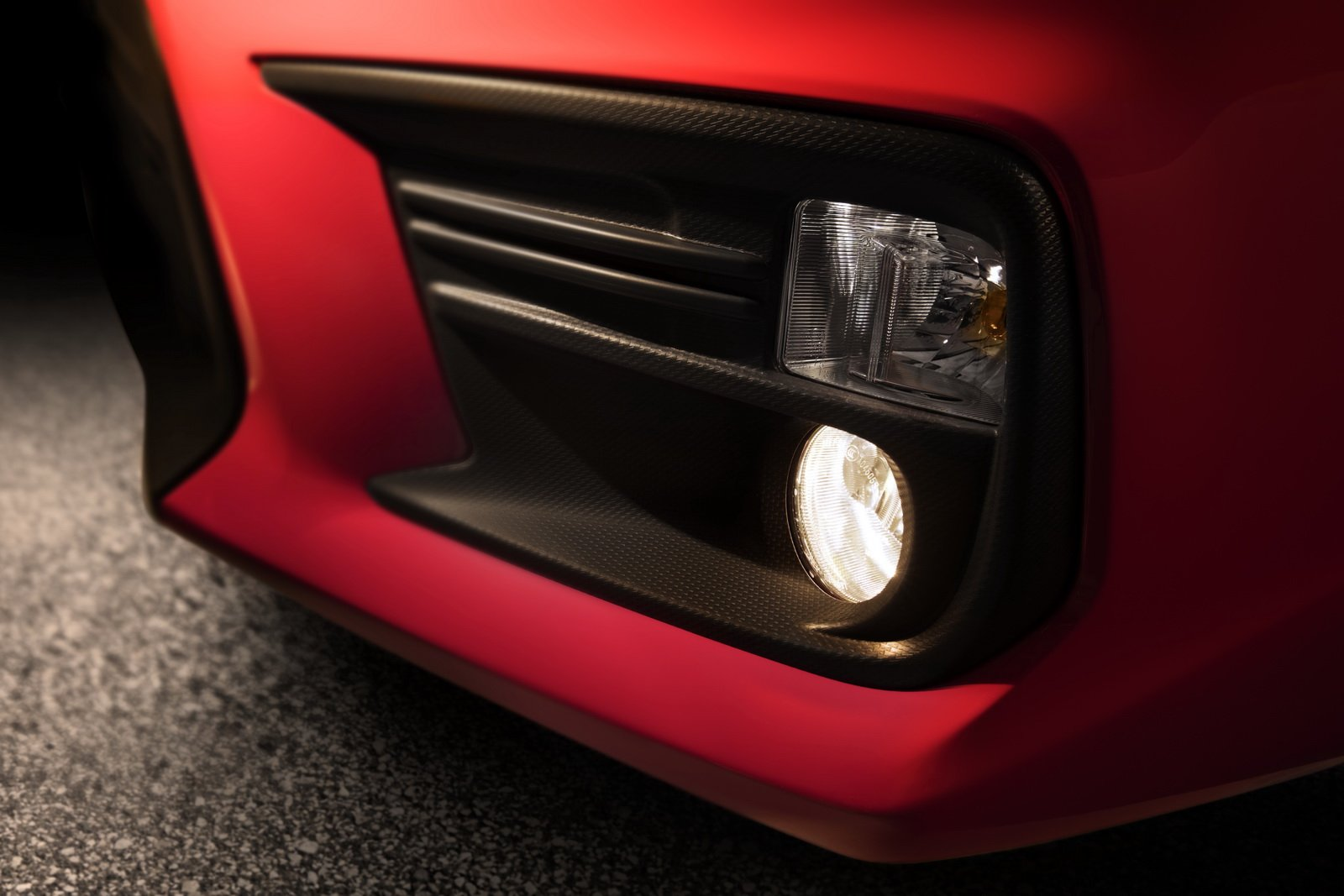 2018 Subaru Impreza WRX