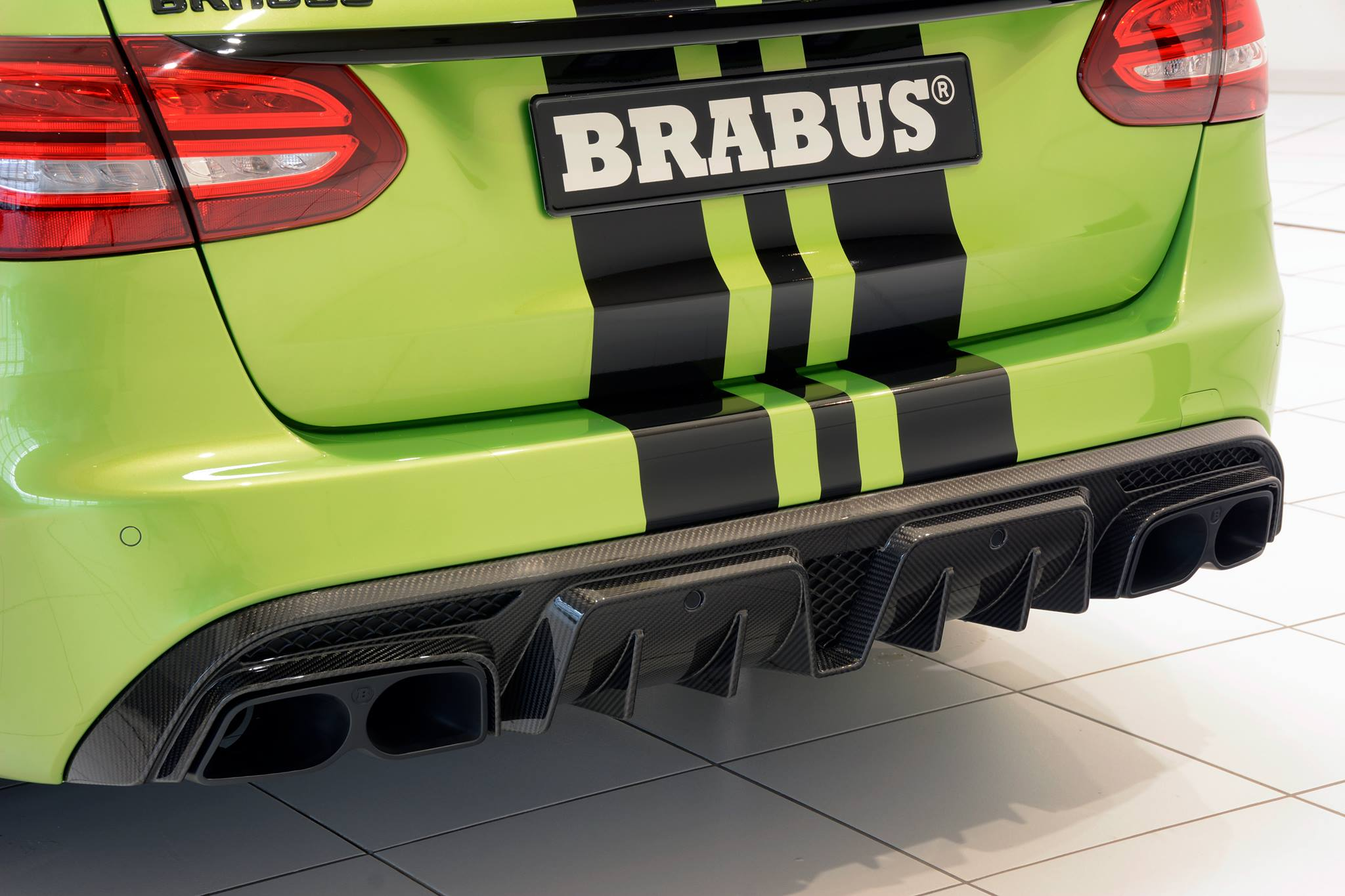 BRABUS 650