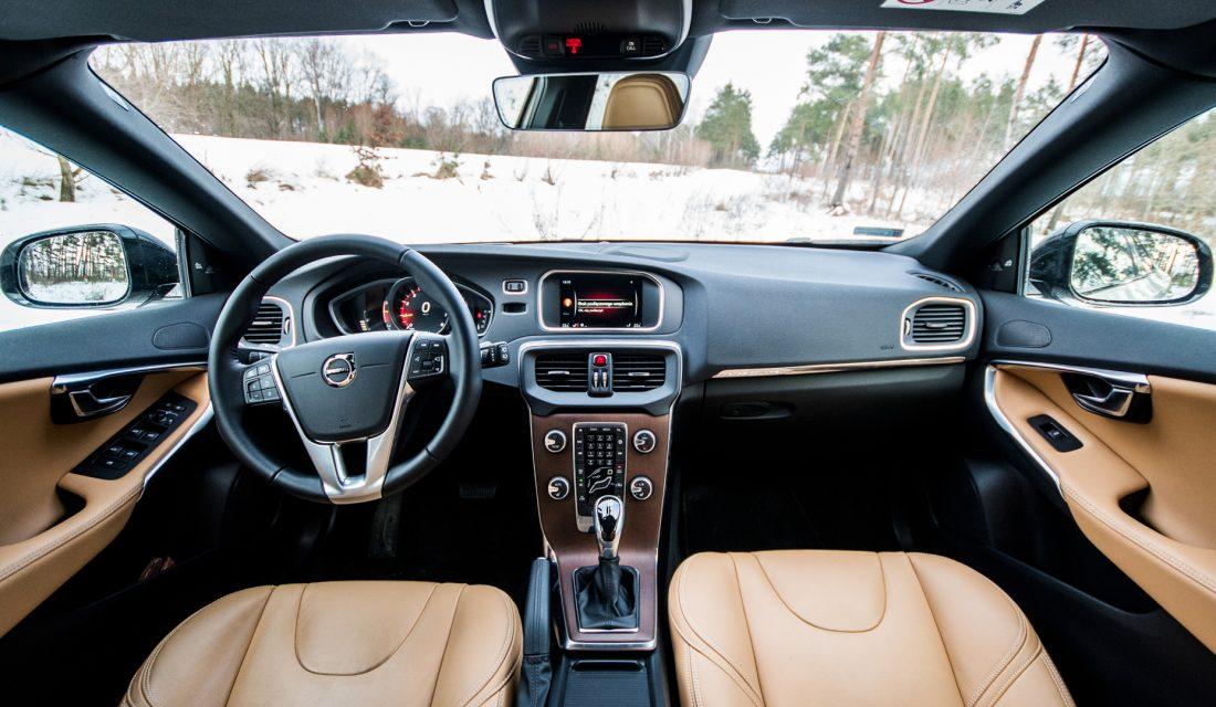 Volvo V40 Cross Country Summum T5 AWD