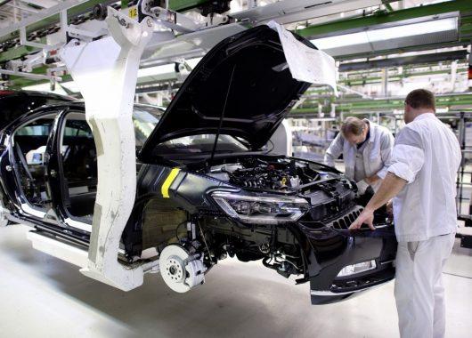 Fabryka Emden Volkswagen