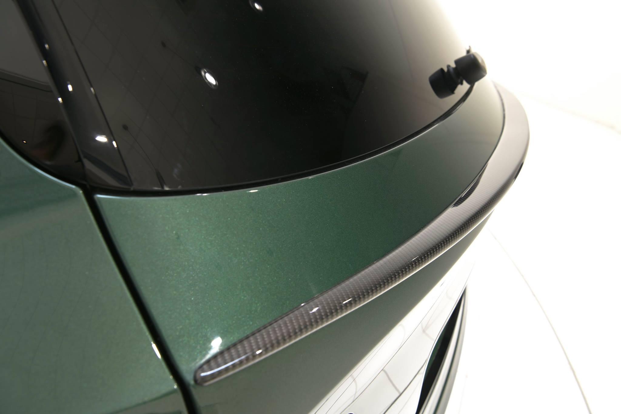 Bentley Bentayga Startech