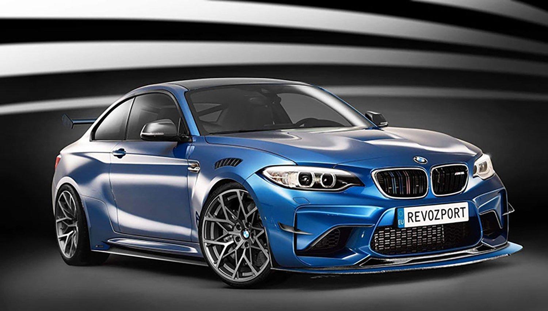 RevoZport BMW M2 Raze