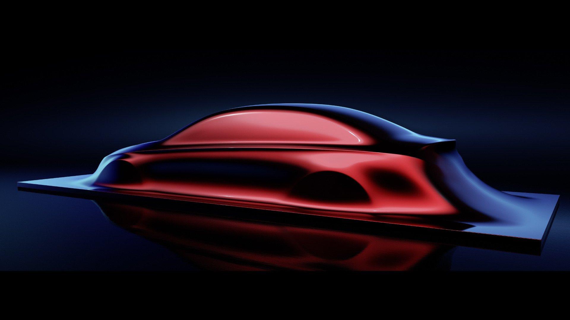 Mercedes-Benz Asthetics A
