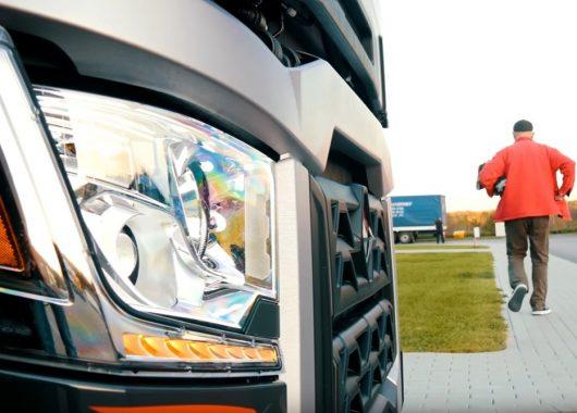 Renault Truck 2017
