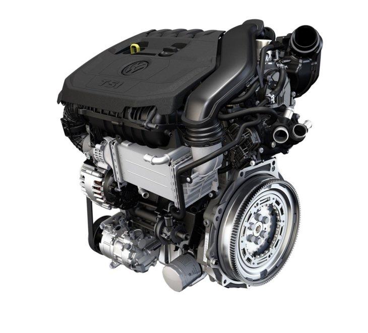 Volkswagen 1.5 TSI