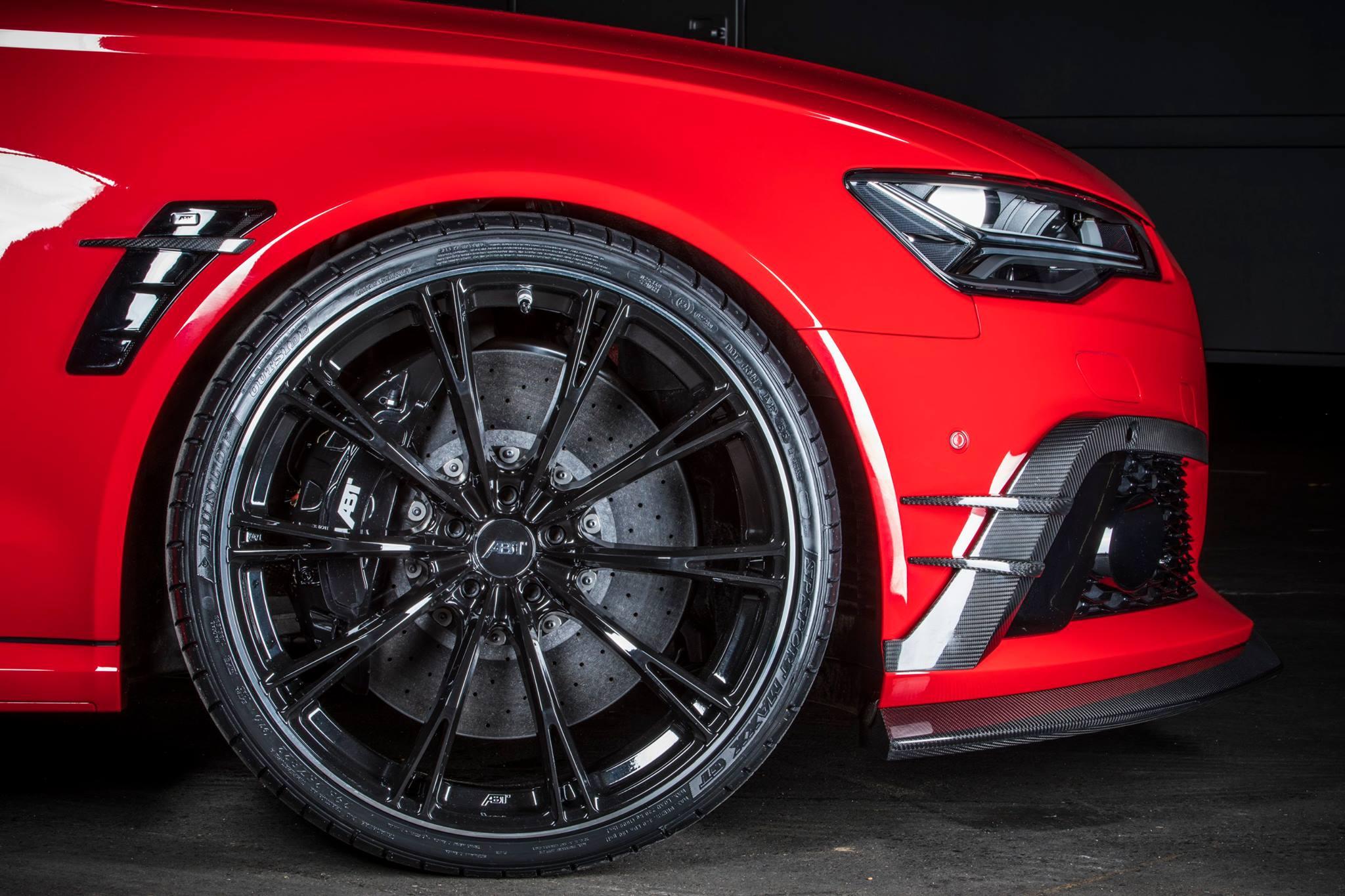 2017 ABT Audi RS6+