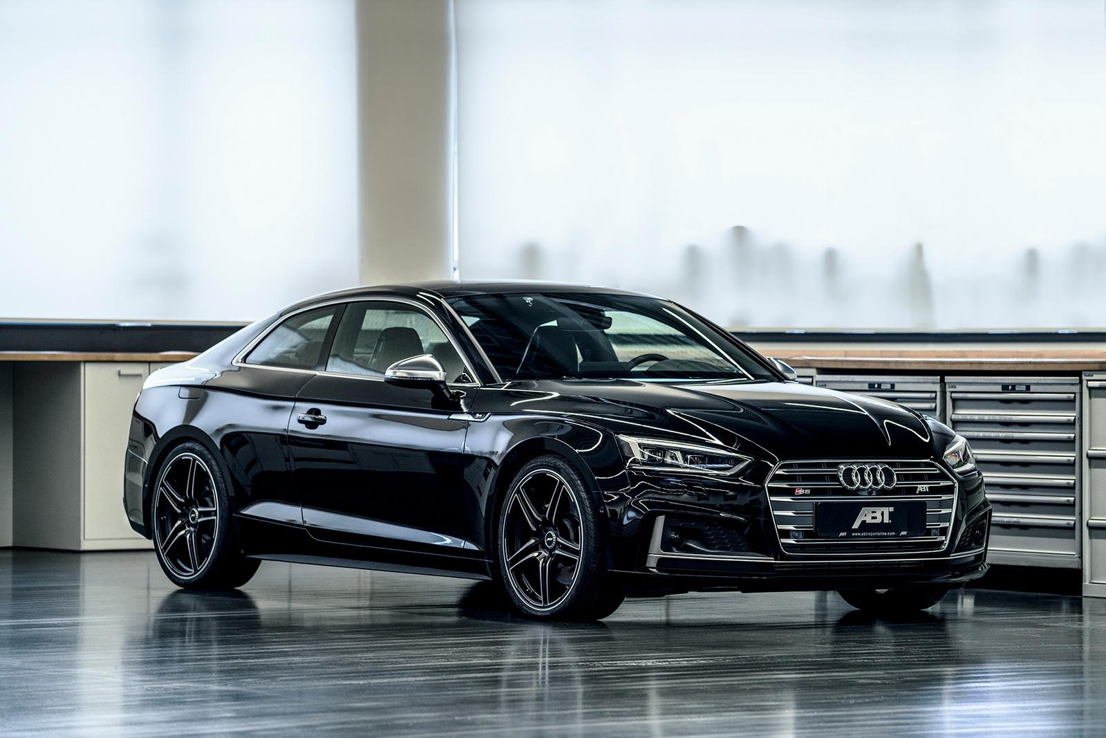 Audi S5 ABT