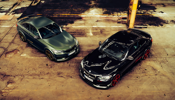 AC Schnitzer ACL2S