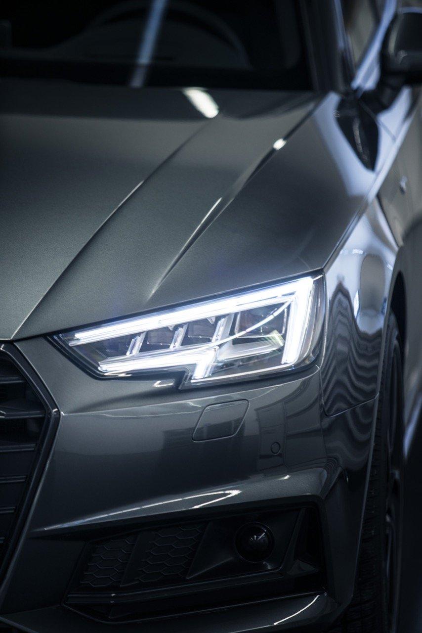 ABT Audi S4 B9