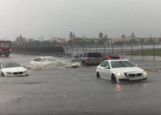 Audi kontra BMW