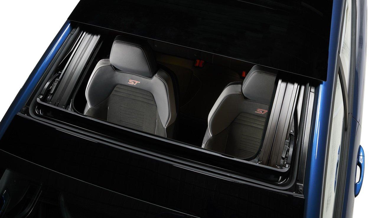2017 Ford Fiesta ST