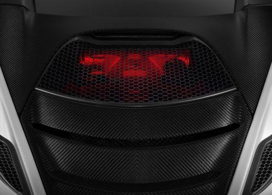 McLaren 4.0 V8