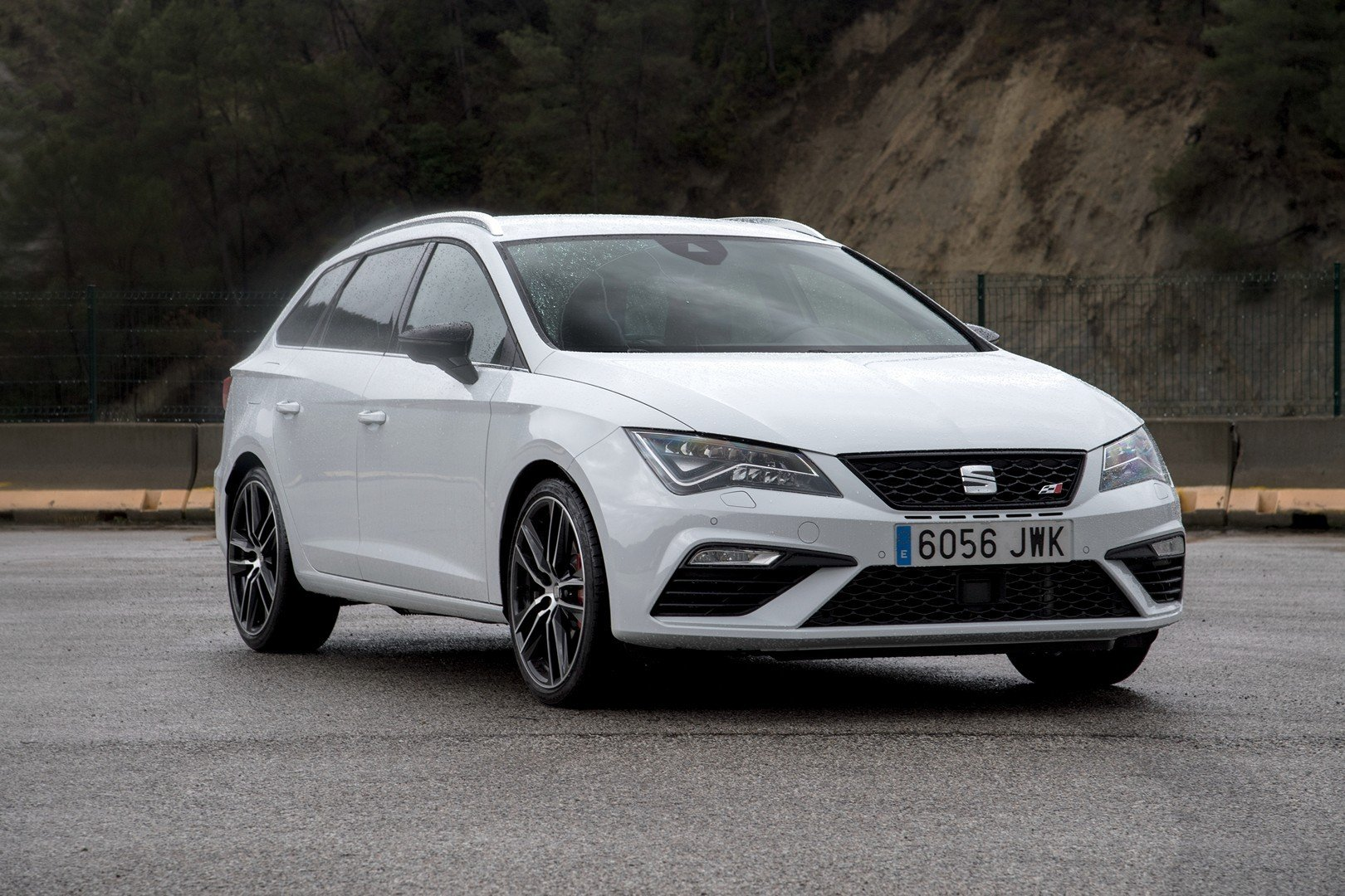 2017 Seat Leon Cupra 300