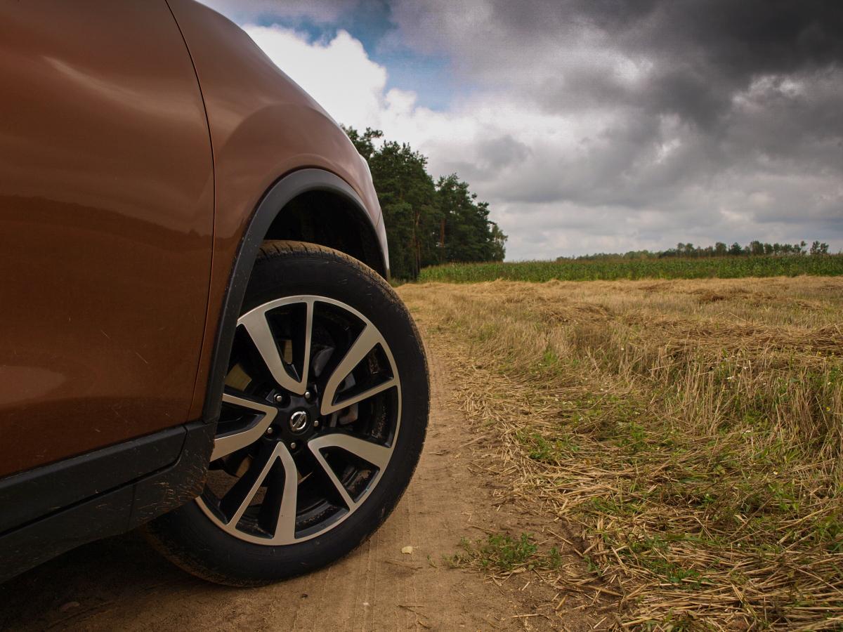 Nissan X-Trail DIG-T 160
