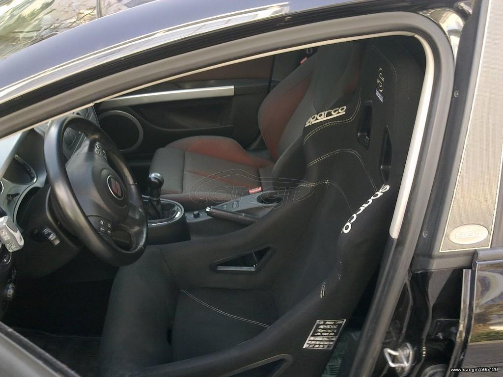 Seat Leon QUATTRO