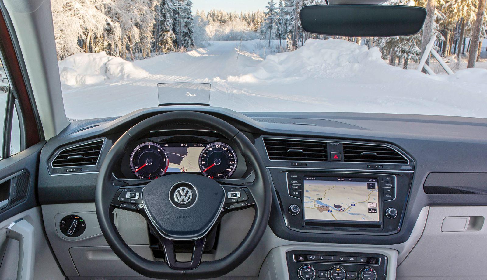 volkswagen climate windscreen