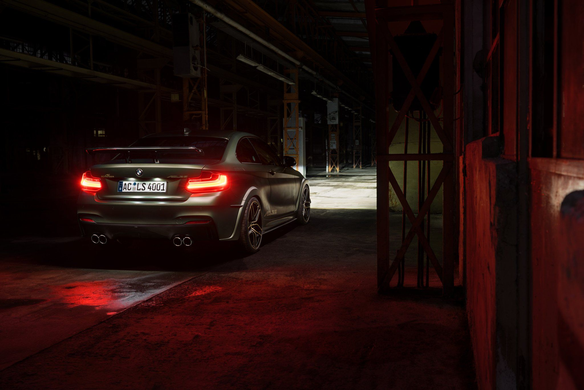 BMW M240i od AC Schnitzer [ACL2S]