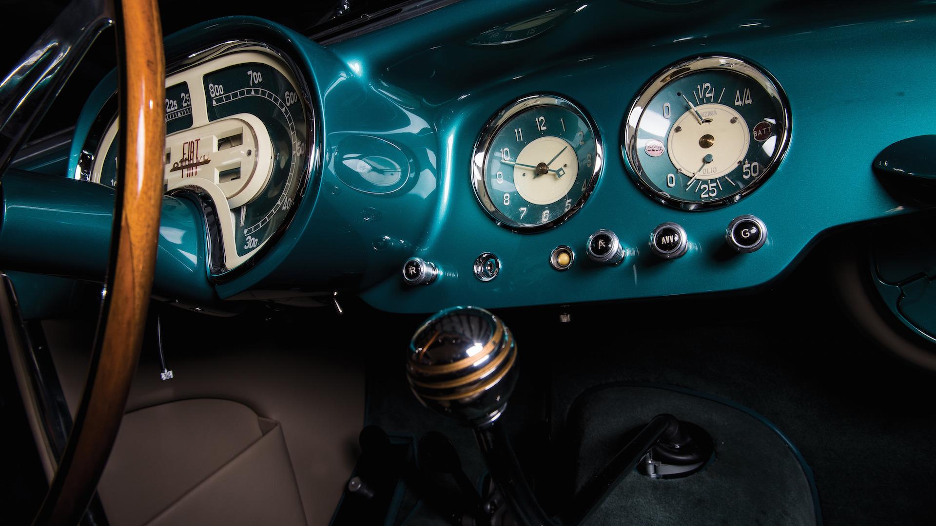 Fiat 8V Supersonic