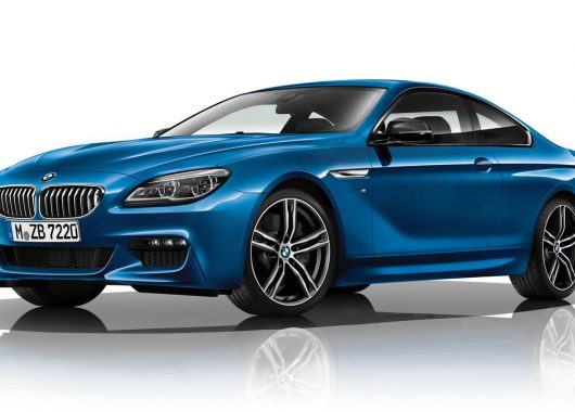 BMW serii 6 M Sport Limited Edition 2017