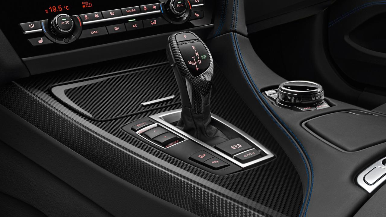 BMW serii 6 M Sport Limited Edition 2017