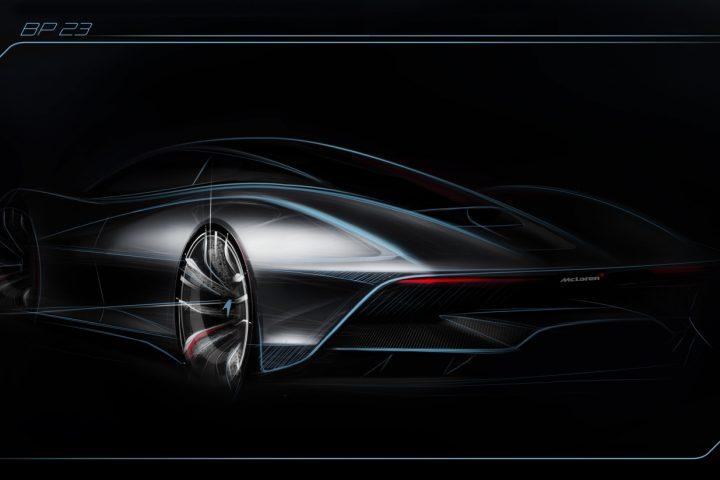 McLaren BP23 Hyper GT