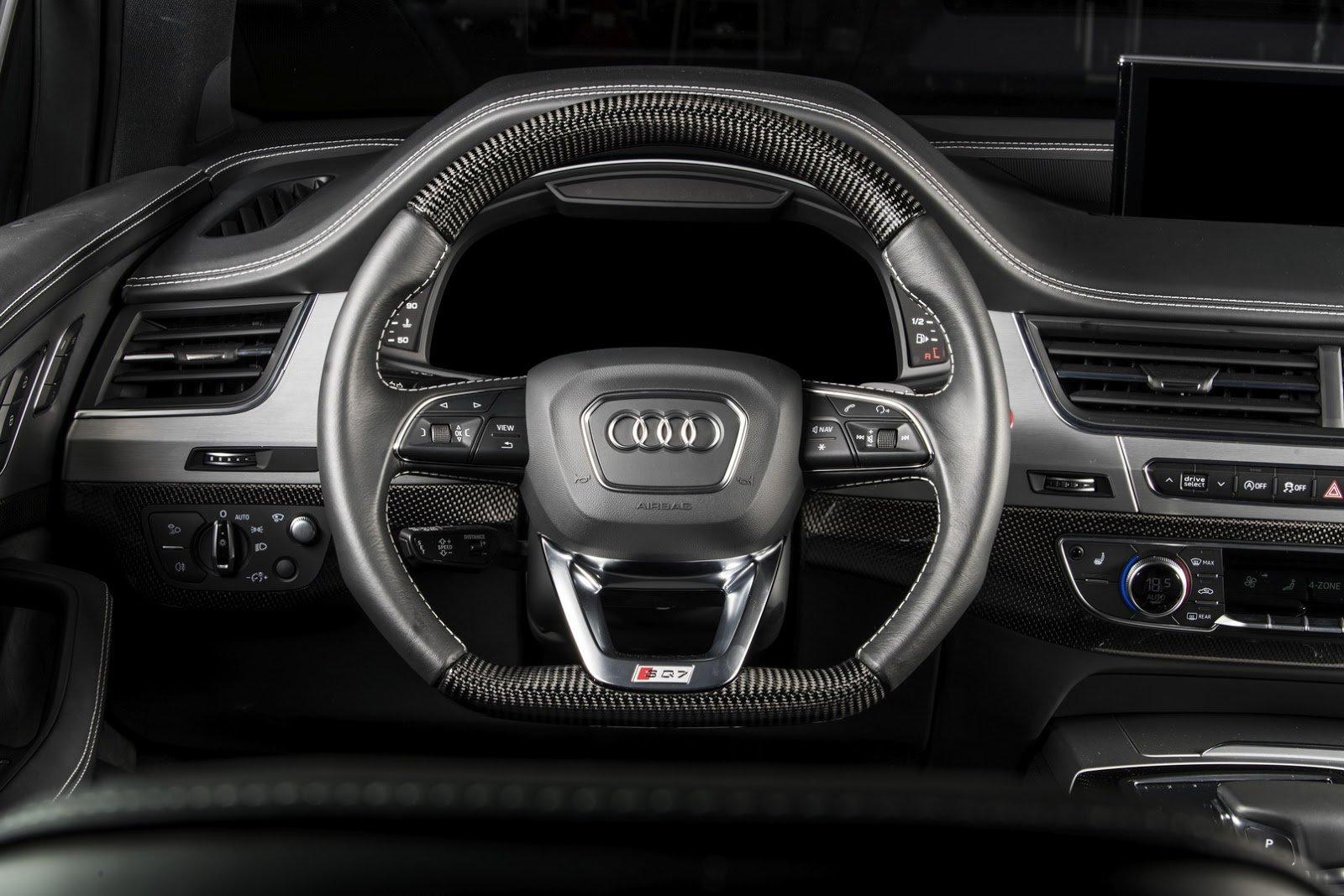 ABT Audi SQ7