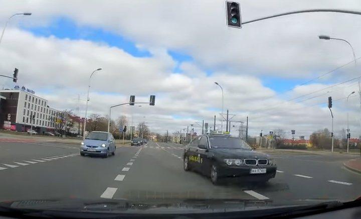 BMW TAXI