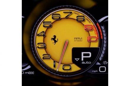 Ferrari LaFerrari Titan