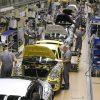 Porsche fabryka