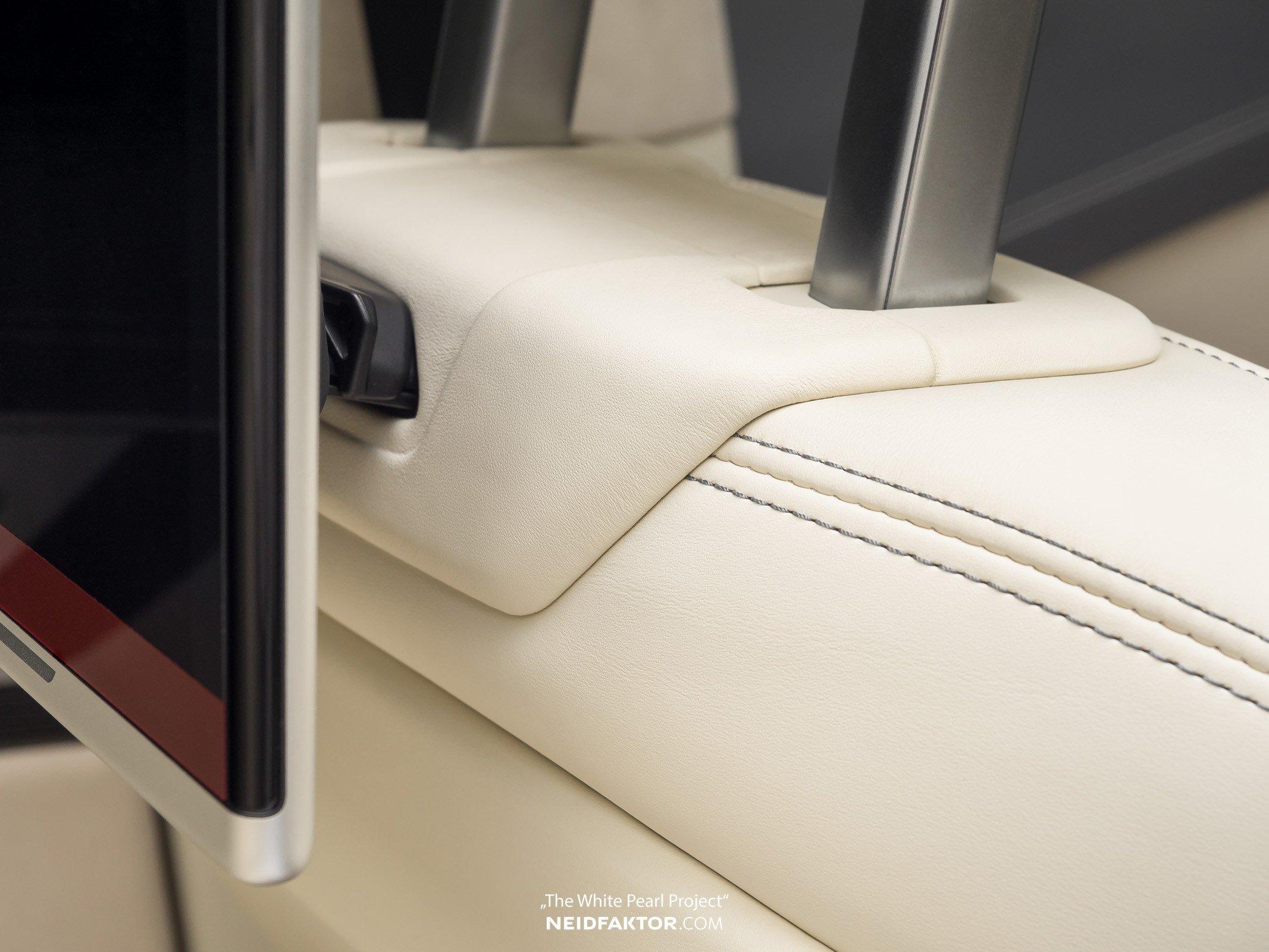 Neidfaktor Audi SQ7