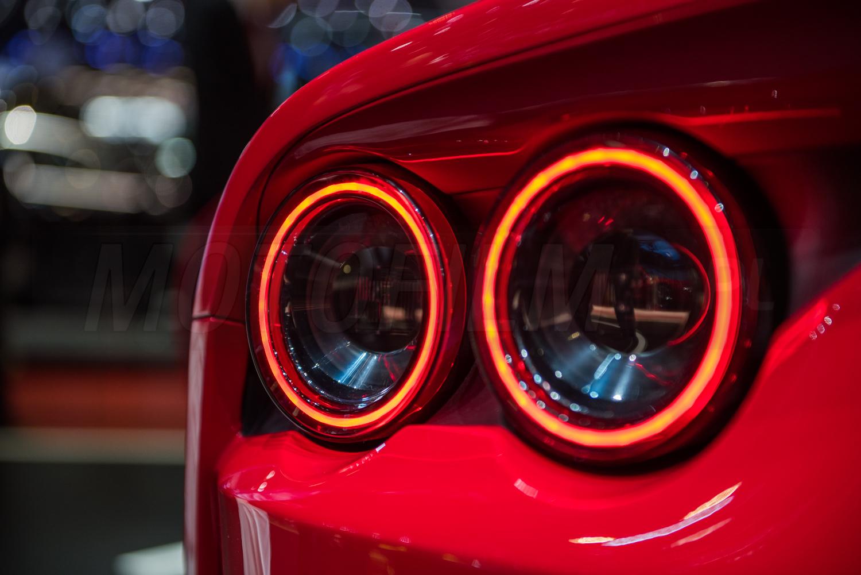 Ferrari 812 Superfast Genewa 2017