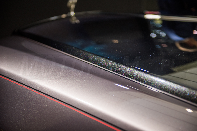 Rolls Royce Phantom Diament Genewa 2017
