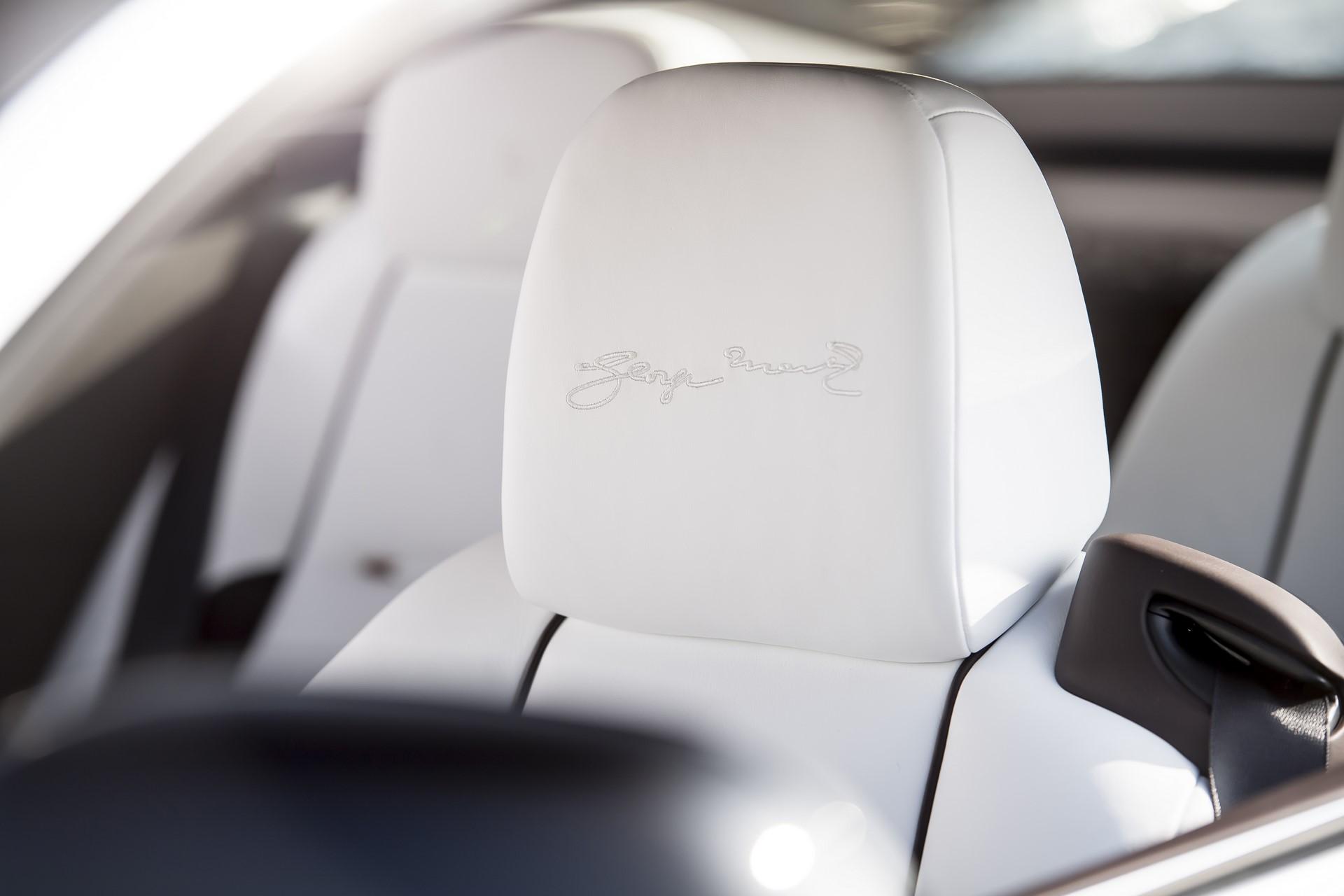 Rolls Royce Wraith british music