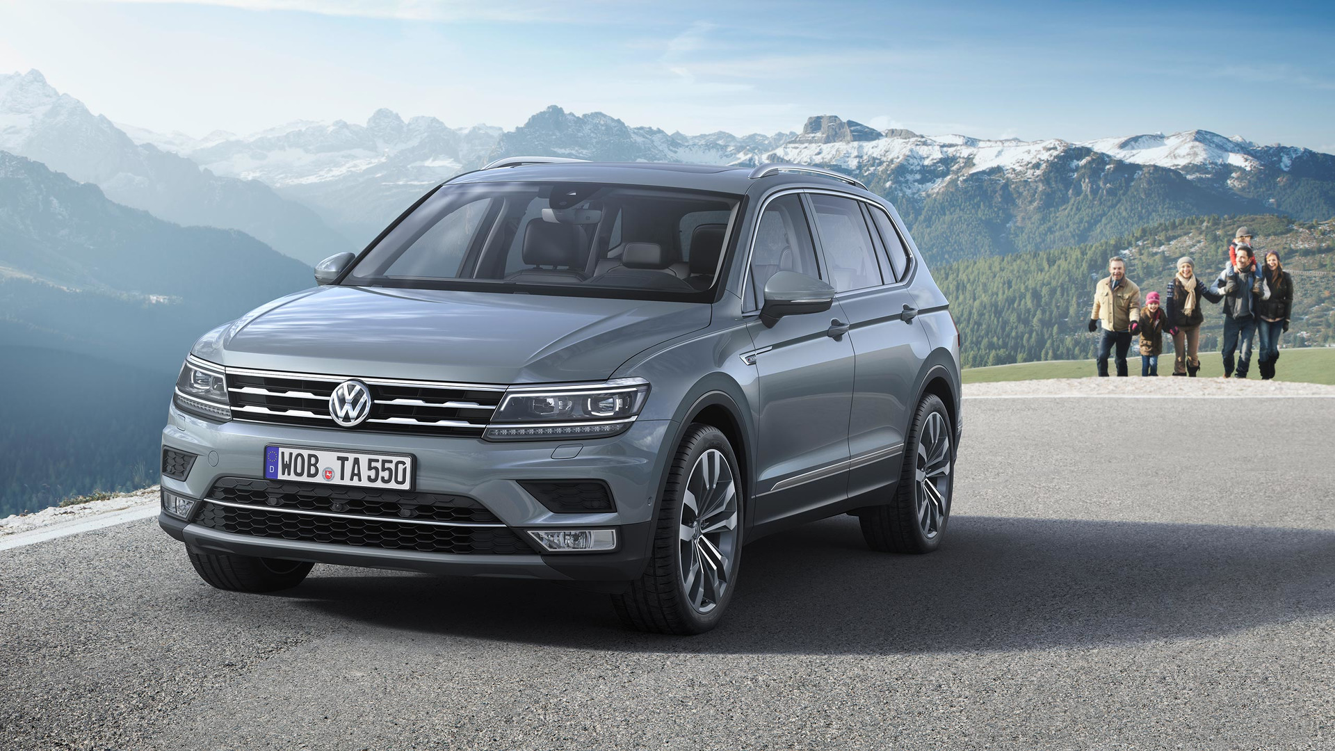 volkswagen tiguan allspace w genewie motofilm. Black Bedroom Furniture Sets. Home Design Ideas