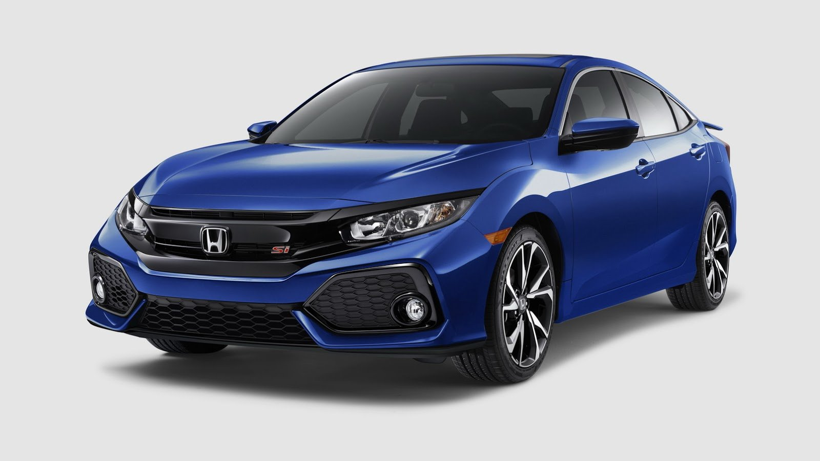 2017 Honda Civic SI Sedan